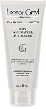 Șampon cu alge pentru volumul părului - Leonor Greyl Bain Volumateur aux Algues — Imagine N2