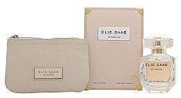 Parfumuri și produse cosmetice Elie Saab Le Parfum - Set (edp/50ml + bag)