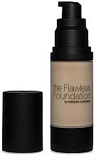 Parfumuri și produse cosmetice Fond de ten - Fontana Contarini The Flawless Foundation
