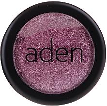 Parfumuri și produse cosmetice Glitter pentru față - Aden Cosmetics Glitter Powder