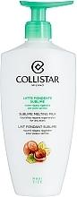 Parfumuri și produse cosmetice Lapte de corp - Collistar Special Perfect Body Sublime Melting Milk
