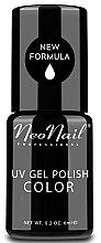Parfumuri și produse cosmetice Gel lac - NeoNail Professional UV Gel Polish Color
