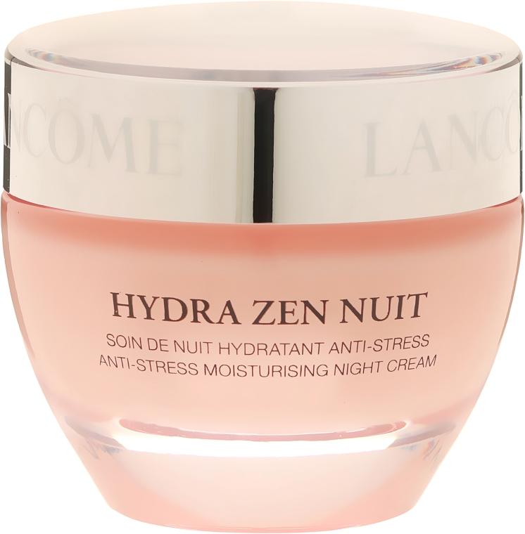 Cremă hidratantă de noapte - Lancome Hydra Zen Neurocalm 50ml — Imagine N2