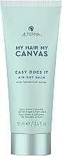 Parfumuri și produse cosmetice Balsam de stil natural - Alterna My Hair My Canvas Easy Does It Air-Dry Balm