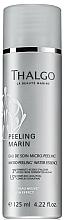 Parfumuri și produse cosmetice Esență cu efect de peeling pentru față - Thalgo Peeling Marin Micro-Peeling Water Essence