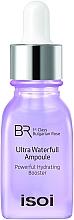 Parfumuri și produse cosmetice Esență pentru față - Isoi Bulgarian Rose Ultra Waterfull Ampoule
