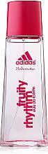 Parfumuri și produse cosmetice Adidas Fruity Rhythm - Apă de toaletă