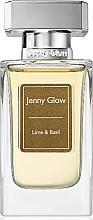 Parfumuri și produse cosmetice Jenny Glow Lime & Basil - Apă de parfum
