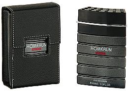 Parfumuri și produse cosmetice Linn Young Homerun Sport - Apă de toaletă