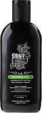 Parfumuri și produse cosmetice Ulei de duș - Renee Blanche Shiny Tattoo Shower Oil