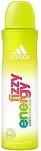 Parfumuri și produse cosmetice Adidas Fizzy Energy - Deodorant