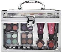 Set pentru machiaj - Makeup Trading Schmink Set Transparent  — Imagine N1