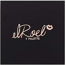 Parfumuri și produse cosmetice Paletă pentru blocuri interschimbabile - Elroel Y Palette Signature
