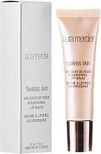 Parfumuri și produse cosmetice Balsam de buze - Laura Mercier Flawless Skin Infusion De Rose