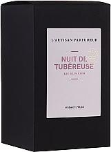Parfumuri și produse cosmetice L'Artisan Parfumeur Nuit de Tubereuse - Apă de parfum