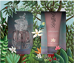 Parfumuri și produse cosmetice Lolita Lempicka Lolitaland - Set (edp/40ml + b/lot/75ml)