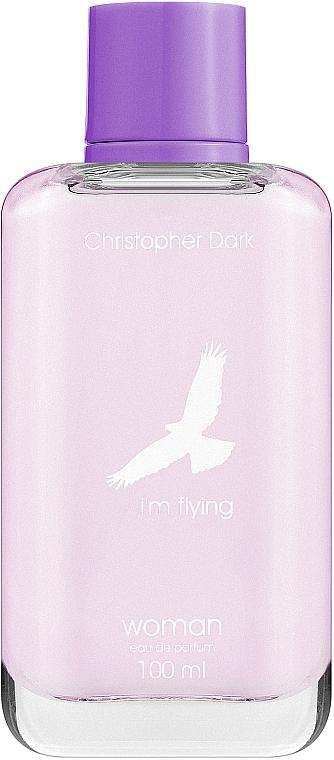 Christopher Dark I'm flying women - Apă de parfum