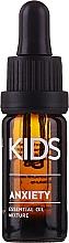 Parfumuri și produse cosmetice Amestec de uleiuri esențiale pentru copii - You & Oil KI Kids-Anxiety Essential Oil Mixture For Kids