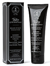 Parfumuri și produse cosmetice Taylor of Old Bond Street Jermyn Street Aftershave Cream - Cremă după ras