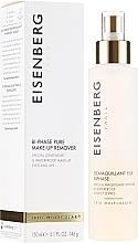 Parfumuri și produse cosmetice Demachiant pentru față - Jose Eisenberg Bi-Phase Pure Make-Up Remover