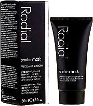 Parfumuri și produse cosmetice Mască de față - Rodial Glamoxy Snake Mask