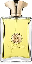 Parfumuri și produse cosmetice Amouage Gold Pour Homme - Apă de parfum