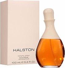 Parfumuri și produse cosmetice Halston Halston Classic - Apă de colonie