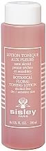 Parfumuri și produse cosmetice Loțiune-tonic pe bază de flori, fără alcool - Sisley Lotion Tonique Aux Fleurs Floral Toning Lotion Alcohol-Free