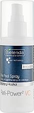 Parfumuri și produse cosmetice Spray antibacterian pentru față - Bielenda Professional Reti-Power VC Spray Preparing For Surgery