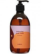 Parfumuri și produse cosmetice Gel de duș - Lovbod Balancing Bath Gel