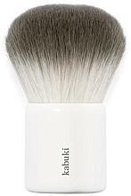 Parfumuri și produse cosmetice Pensulă Kabuki pentru machiaj - Ere Perez Kabuki Brush