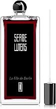 Parfumuri și produse cosmetice Serge Lutens La Fille de Berlin - Apă de parfum