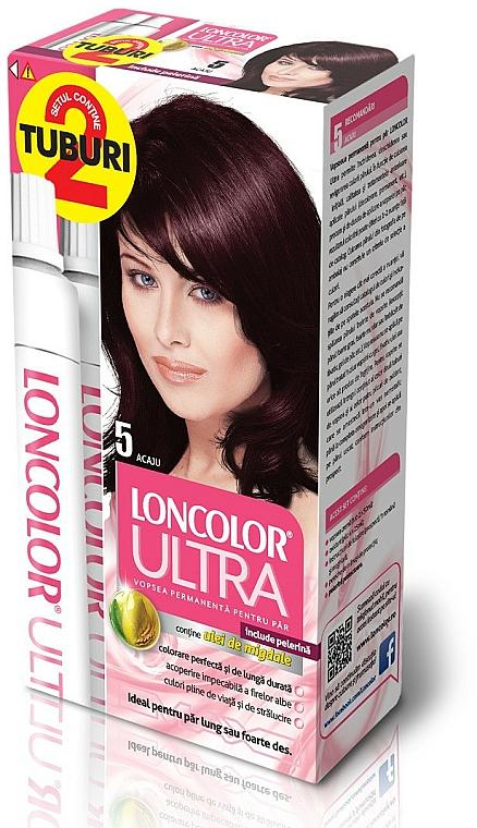 Vopsea de păr - Loncolor Ultra Max