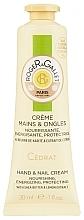 Parfumuri și produse cosmetice Roger&Gallet Cedrat - Cremă de mâini