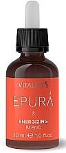 Parfumuri și produse cosmetice Concentrat pentru păr - Vitality's Epura Energizing Blend
