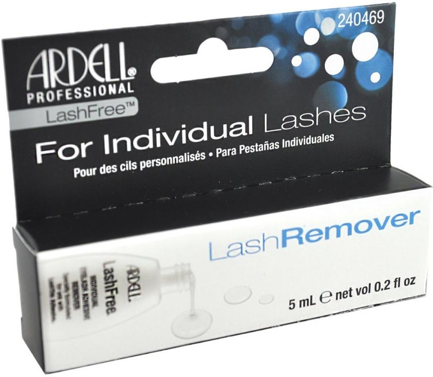 Loțiune pentru îndepărtarea genelor false - Ardell LashFree Eyelash Remover