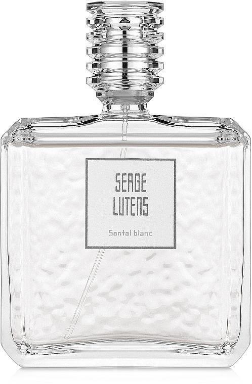 Serge Lutens Santal Blanc - Apă de parfum — Imagine N1