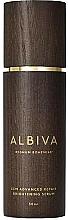 Parfumuri și produse cosmetice Ser facial concentrat - Albiva Ecm Advanced Repair Brightening Serum