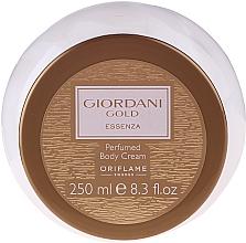 Oriflame Giordani Gold Essenza - Set (parf/50ml + b/cr/250ml) — Imagine N3