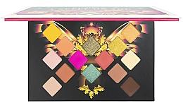 Parfumuri și produse cosmetice Paletă farduri de ochi - Moira A Spell On You Shadow Palette
