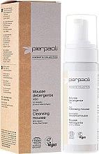 Parfumuri și produse cosmetice Spumă de curățare pentru față - Pierpaoli Prebiotic Collection Face Cleaning Mousse