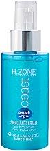 Parfumuri și produse cosmetice Ser pentru păr - H.Zone Coast Time Amalfi Style Anti-Frizzy Serum