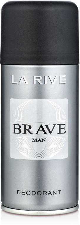 La Rive Brave Man - Deodorant