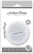 Parfumuri și produse cosmetice Puf pentru machiaj, 36804 - Top Choice Make-Up Puff