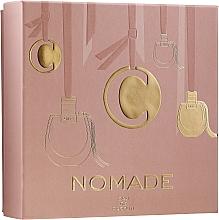 Parfumuri și produse cosmetice Chloe Nomade - Set (edp/75ml + b/lot/100ml + edp/mini/5ml)