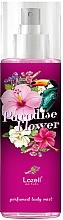 Parfumuri și produse cosmetice Lazell Paradise Flower - Spray de corp