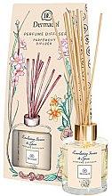 Parfumuri și produse cosmetice Dermacol Everlasting Incense And Spices - Difuzor Aromatic