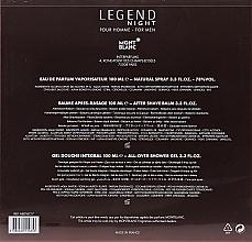 Montblanc Legend Might - Set (edp/100ml + ash/balm/100ml + sh/gel/100ml) — Imagine N5