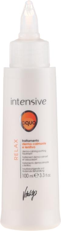 Soluție calmantă și de înlăturare a iritațiilor - Vitality's Intensive Aqua Relax Dermo-Calming — Imagine N1
