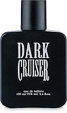 Parfumuri și produse cosmetice Jean Marc Dark Cruiser - Apă de toaletă
